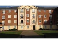 1 bed apartment- Brunel Crescent
