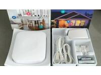 Samsung Smartthings Hub - Zigbee & Zwave Works with Hue, Google & Alexa