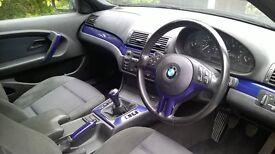 BMW 3 Series - Great car, needs a little TLC