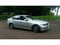 2005 Bmw 320 es manual cheap 3 series low mileage hpi clear runs and drives well 6 speed