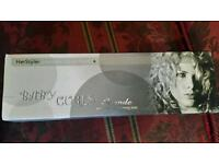 ## BABY CURLS CURLING IRON ##