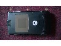 Motorola v3 razor