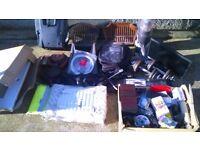 car boot items ( job lot)