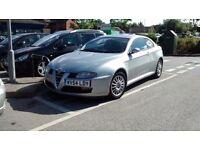Alfa Romeo GT JTD 1.9 Diesel