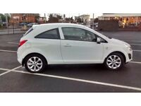 Corsa Active 1.2 - Half Leather, Bluetooth, Alloys *Immaculate*