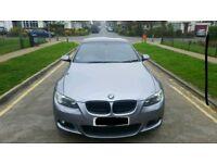 BMW 3 series 320d E92