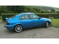 Rover 45 2.0 diesel