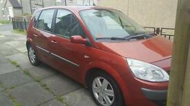 Renault sale or swap
