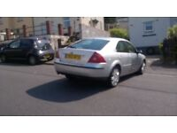 ford mondeo 2lt gear spares or repairs