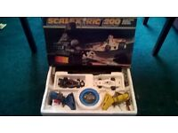 Scalextric Set 200 mid 70's