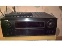 Denon 500W Amplifier