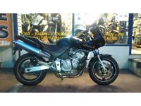 Honda CB600F Hornet for Sale - Year 2002 New MOT and 3 Months Warranty