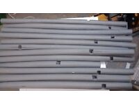 12 X CLIMAFLEX 13MM insualtion for a 15mm pipe