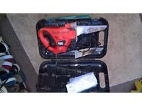 black and decker 240 saw