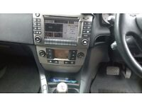 Fiat Stilo ABARTH 2.4 20v semi auto/ seq manual - SELESPEED