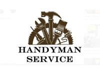 HANDYMAN / BUILDER