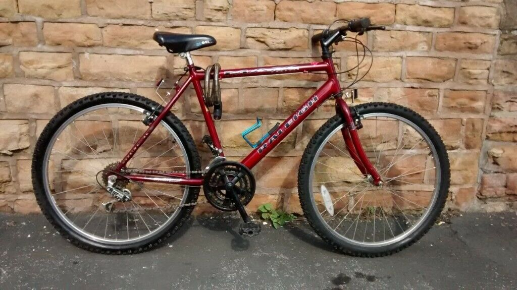 RALEIGH MAX MTB | in Forest Fields, Nottinghamshire | Gumtree