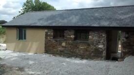 beautiful 1 bed barn