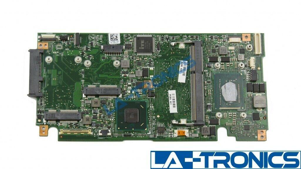 Dell XPS 18 1810 Laptop Motherboard IMPCR-CS Intel i3-3227U 1.90GHz CPU YN9W0