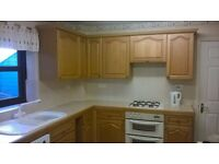 Kitchen Cupboard Doors Solid French Oak
