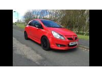 Vauxhall Corsa 1.4 SXi Petrol 3dr Red Special Edition! 12 MONTHS MOT