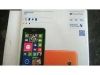 Nokia lumina 635 tescos mobile