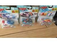 Disney cars diecast vehicles cars