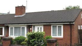 2 bedroom bungalow exchange from liverpool to ipswich or felixstowe