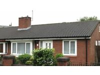 2 bedroom bungalow exchange from liverpool to ipswich or felixstowe