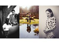 Wedding and Family Photographer