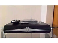 Sky HD Box with Remote Control and HDMI Cable