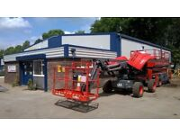 Detached Industrial Unit with Large Secure Yard