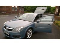 2006 LPG SRi 1.8 Vauxhall Vectra SAT NAV For Sale