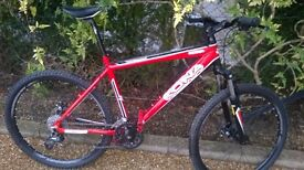 Kona Blast Mountain Bike Large