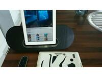 Ipad & Philips docking station