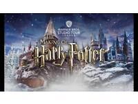 Harry Potter Studios Child Ticket 02/03/2018