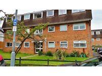 Spacious Ground Floor purposed built 2 bedrooms flat with Garage in Newbury Park-- No DSS please