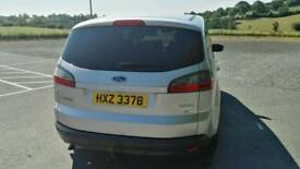 2007 Ford S Max 1.8d
