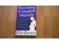 Becoming A Student Midwife (Ellie Durant)