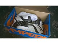 Wakeboard bindings by Hyperlite