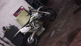 YAMAHA YZF450 07 REDUCED IF GONE THIS WEEKEND