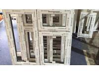 PVCU WINDOWS FITTED