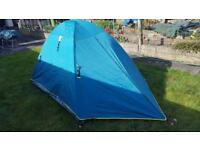Jamet 2 man hiking tent