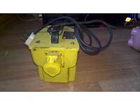 transformer 1 plug