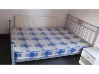 A Big Double Room is Available Near Stratford (Zone 2)