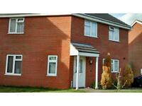 Three bed house swop for Two