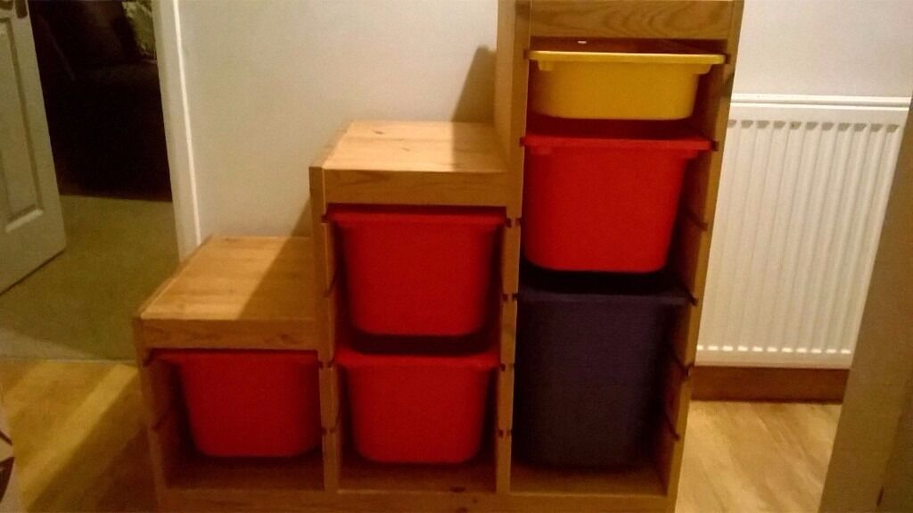 Ikea Trofast Children's Storage