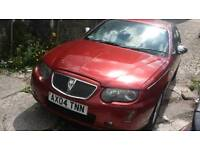 Sale my rover 75
