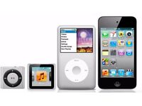 wanted cheap ipod or mp3 player