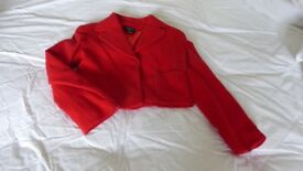 POM ladies jackets size 10